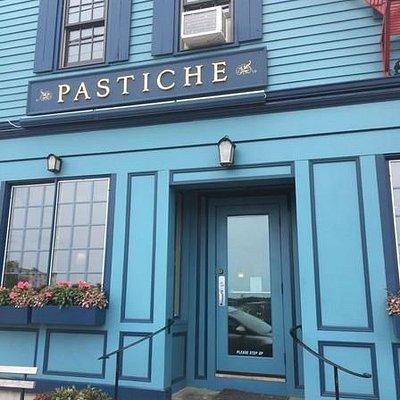 Pastiche - Federal Hill