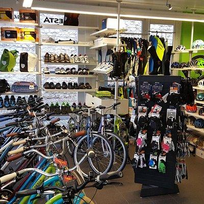 Rheinfelden - Bike Store