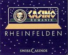 Rheinfelden Casino