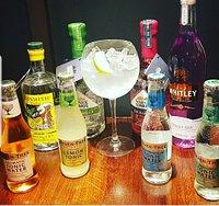 New gin! 🥂🥂🥂