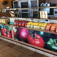 243 southgate Subway  Culpeper, VA. 540 825 1782. Family owned franchise for 30 years