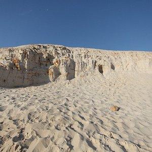 """Шикарная песчаная """"гора"""" и приятный пляж - приложение к отзыву. (Последние 3 фото это скриншоты"""