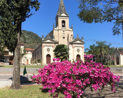 Igreja Santíssima Trindade, Nova Palma