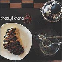 chocolate crossiant