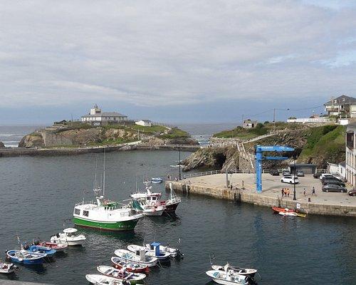 Tapia de Casariego - Puerto