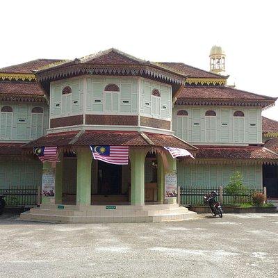 Muzium Islam