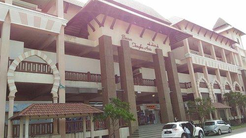 Bazar Tengku Anis