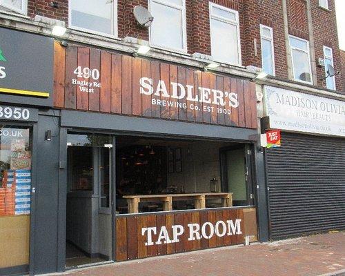 Sadlers Tap Room