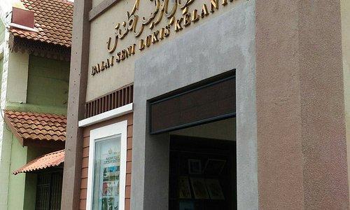 Kelantan Art Galleries