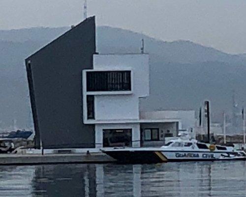 Receptioniste Office Alcaidesa Marina
