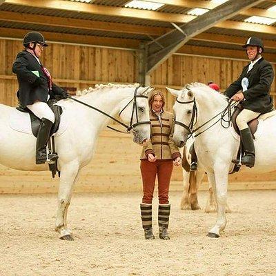 Fitzworthy Equestrian Centre