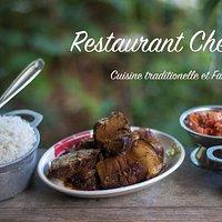 Restaurant Chez Jim