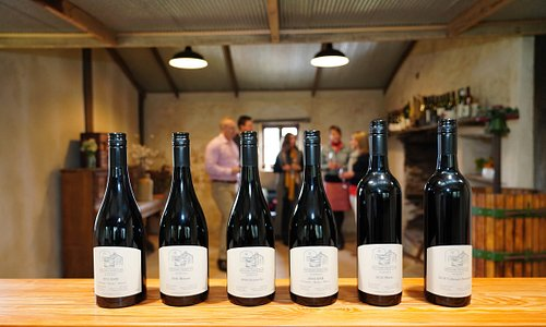 Our 2018 release of wines