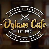 Dylans Logo