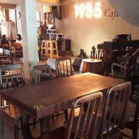 Cafe 1985 CanTho