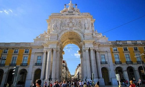 The immortal Lisbon, capital of Portugal, is currently the favorite travel destination in Europe