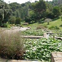Jardines De Mossen Cinto Verdaguer