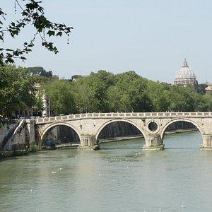 Puente Garibaldi