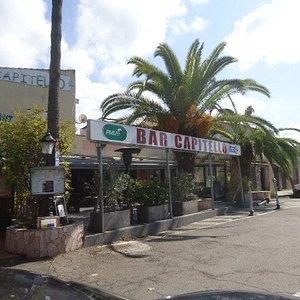 Bar  - PMU   CAPITELLO