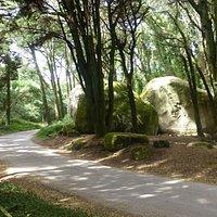 Pedras Irmãs