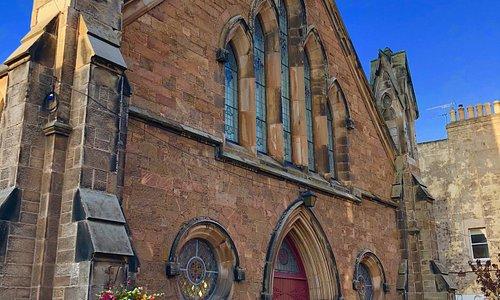 Abbey Church of Scotland