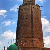 Chowbara Clock Tower