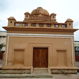 Thangal General Temple.