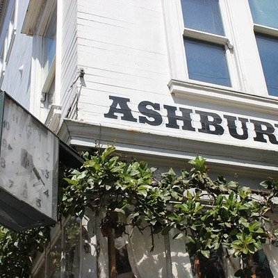 Clock e Ashbury