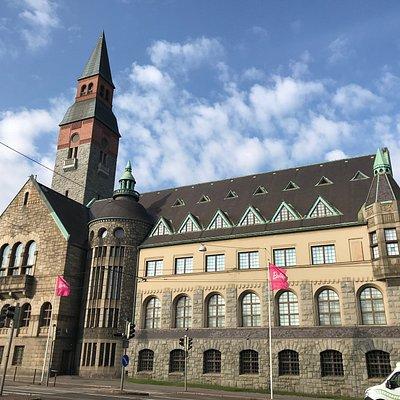 芬蘭國家博物館4