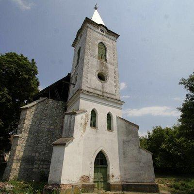 Biserica reformată Hodod