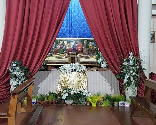 La Chiesa del Divin Sakl