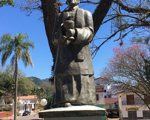 Praça Padre João Zanella