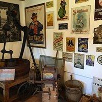 Schnupftabakmuseum