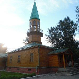Madrasa of Ahmet Riza
