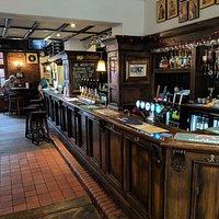 Nice pub!