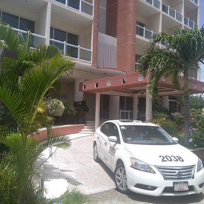 Taxi seguro Acapulco