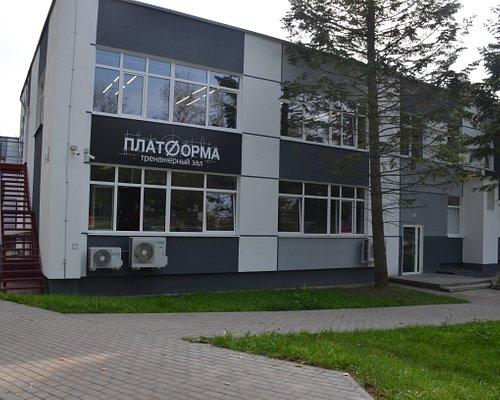 Первомайский р-н, Восток-2 (ст.м. Восток- 1,2 км.) Въезд с ул. Калиновского
