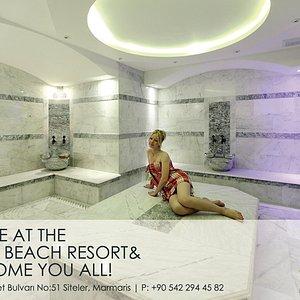We've moved! Our address is Cettia Beach Resort Cumhuriyet Bulvarı No:51 Siteler, Marmaris
