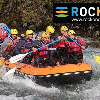 Rafting Rockonda