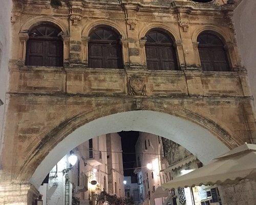 Arco Scoppa