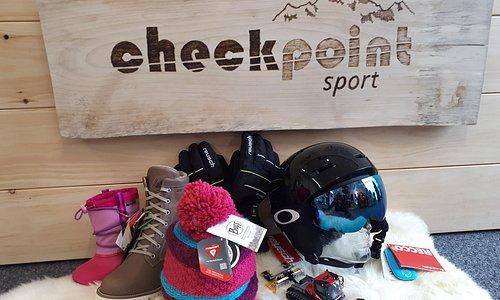 Checkpoint Sport Gosau Schiverleih Winter Accessoires