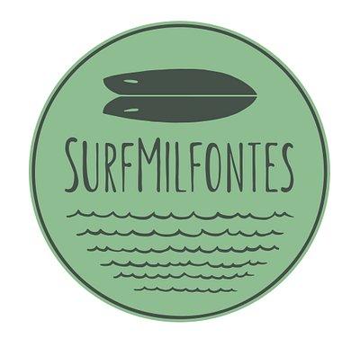 Surfmilfontes Local Surf School from Vila Nova de Milfontes