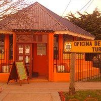 Imagen de la Oficina Municipal de Turismo!!