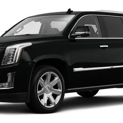 Cadillac Escalade 6 Pax SUV