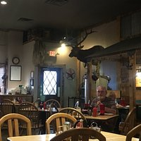 Brenda's Old West Cafe