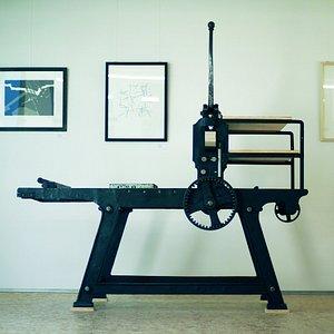 Museum für Druckgrafik (Markus Gell)