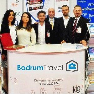 Bodrum Travel