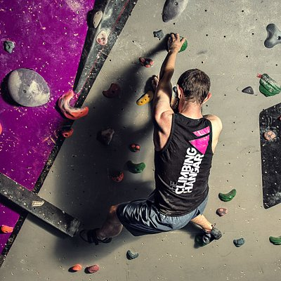 Amazing bouldering, welcome to our community