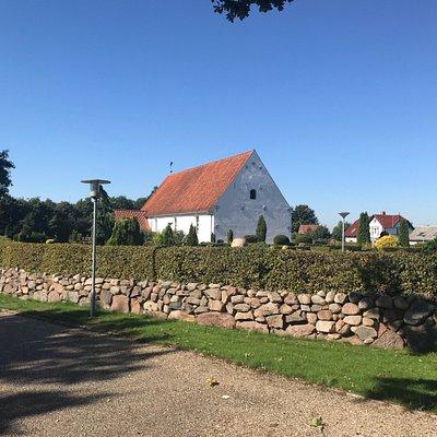 Hjordkær Kirke