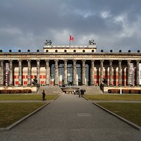 Altes Museum, Staatliche Museen zu Berlin, Foto: Maximilian Meisse